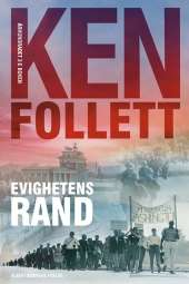 Evighetens rand av Ken Follett