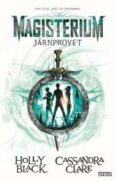 Järnprovet av Holly  Black,Cassandra  Clare