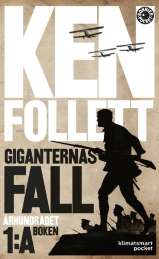 Giganternas fall av Ken Follett
