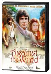 Against the wind/Mot alla vindar