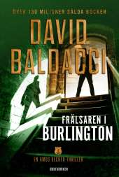 Frälsaren i Burlington av David Baldacci