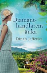 Diamanthandlarens änka av Dinah Jefferies