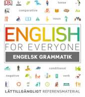 English for Everyone : engelsk grammatik av Benn Ffrancon Davies