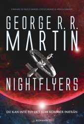 Nightflyers av George R. R. Martin