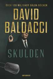 Skulden av David Baldacci