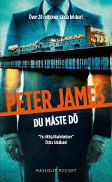 Du måste dö av Peter James