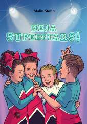 Heja Superstars! av Malin Stehn