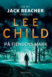 På fiendens mark av Lee Child