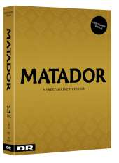 Matador - DVD-box. Restored Edition