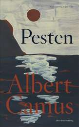 Pesten av Albert Camus