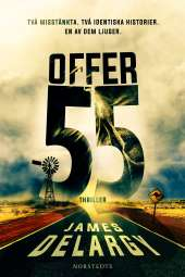 Offer 55 av James Delargy