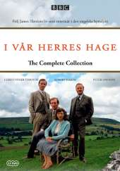 I vår herres hage. The Complete Edition