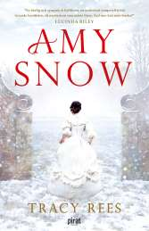 Amy Snow av Tracy Rees