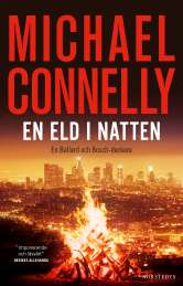 En eld i natten av Michael Connelly
